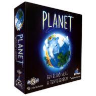 Planet: Egy éledő világ a tenyeredben