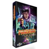 Pandemic:A labor