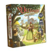 Village:Nemzedékek játéka társasjáték