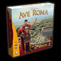 Ave Roma társasjáték