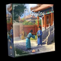 Gúgong társasjáték