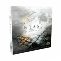 Brass: Birmingham társasjáték