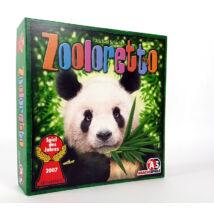 Zooloretto társasjáték