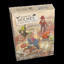 Sherlock Holmes: A Baker Street-i banda KRK
