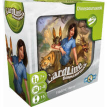 Cardline:Dinoszauruszok társasjáték