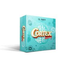 Cortex Challenge-IQ party társasjáték
