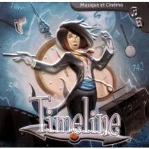 Timeline:Zene és mozi társasjáték