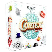 Cortex challange 2-IQ party társasjáték