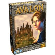 Avalon társasjáték