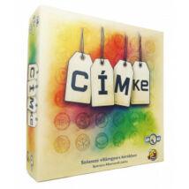 Cimke