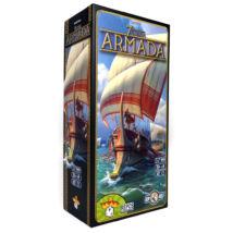 7 Csoda:Armada társasjáték kiegészítő
