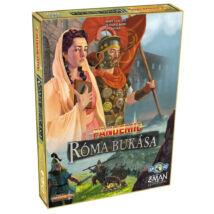 Pandemic:Róma bukása