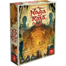 Naga Raja társasjáték