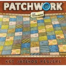 Patchwork társasjáték