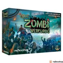 Tiny Epic:Zombi vérfürdő társasjáték