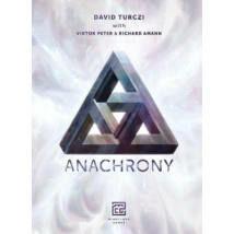 Anachrony Essential Edition (Eng)