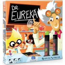 Dr Eureka társasjáték