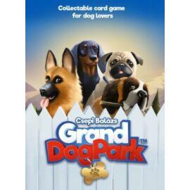 Grand Dog Park kártyajáték
