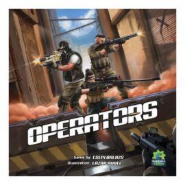 Operators társasjáték