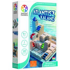 Atlantisz Kaland társasjáték