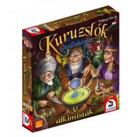 Kuruzslók Quedlinburgban kiegészítő - Az alkimisták társasjáték kiegészítő