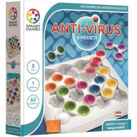 Anti Virus társasjáték