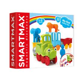 Smartmax - Első Cirkuszi vonatom