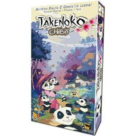 Takenoko - Chibis expansion (ENG)