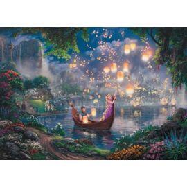 Rapunzel, Disney, 1000 db (59480)