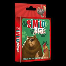 Similo-Állatok társasjáték