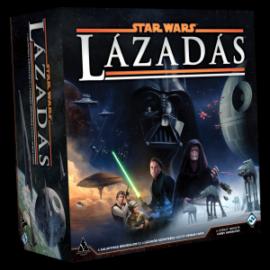 Star wars:Lázadás társasjáték (2021es kiadás)
