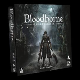 Bloodborne-A kártyajáték társasjáték