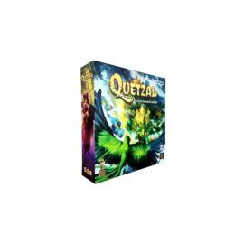 Quetzal: A szent madarak városa társasjáték