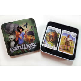 Cardline:Állatok társasjáték