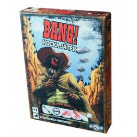 Bang!Kockajáték