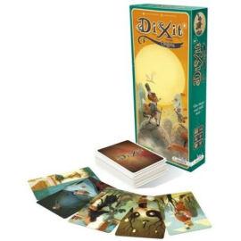 Dixit 4-Eredet társasjáték kiegészítő