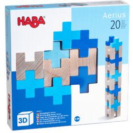 3D-építőjáték Aerius