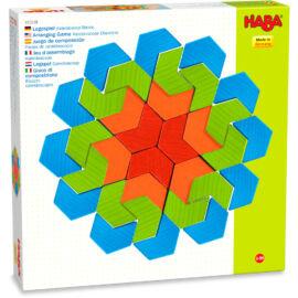 Kirakósjáték -Kaleidoszkóp