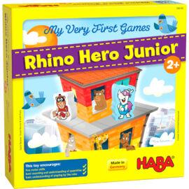 Első társasom - Rhino Hero Junior