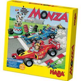Monza társasjáték