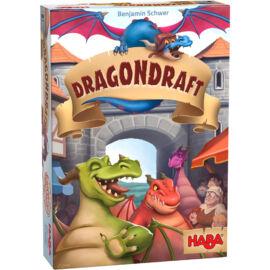 Dragondraft-Sárkányshow