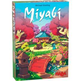 Miyabi társasjáték