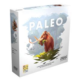 Paleo társasjáték (német nyelvű)