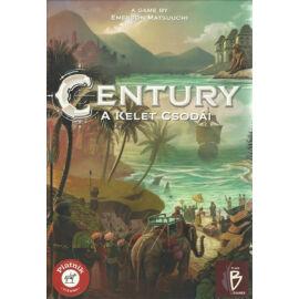 Century:A kelet csodái társasjáték