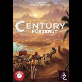 Century: Fűszerút társasjáték