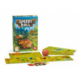 Speedy Roll társasjáték