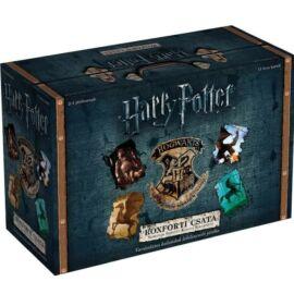 Harry Potter: Roxforti csata - Szörnyek szörnyű könyve társasjáték kiegészítő