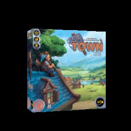 Little Town: A hegyvidéki idill és szorgos munka játéka társasjáték