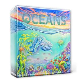 Oceans társasjáték