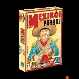 Mexikói párbaj kártyajáték